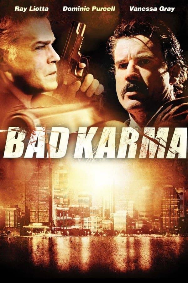 Bad Karma (2012)