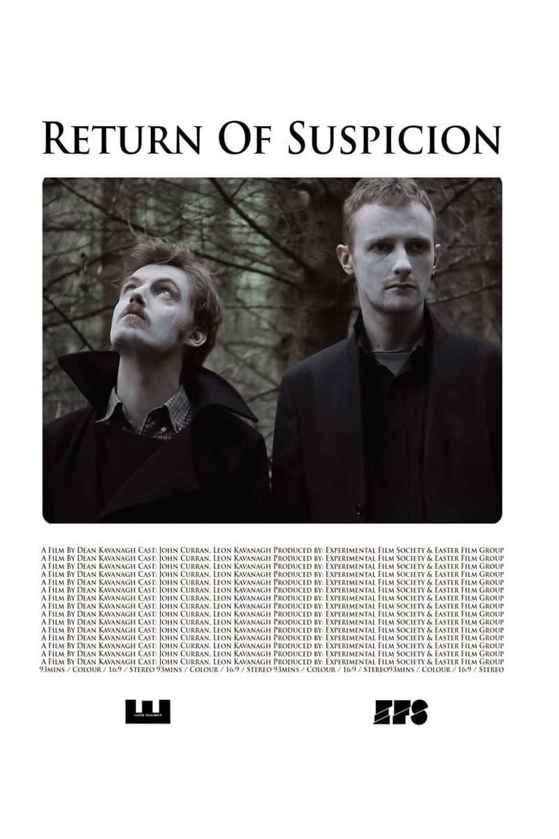 Ver Return of Suspicion Online HD Español ()