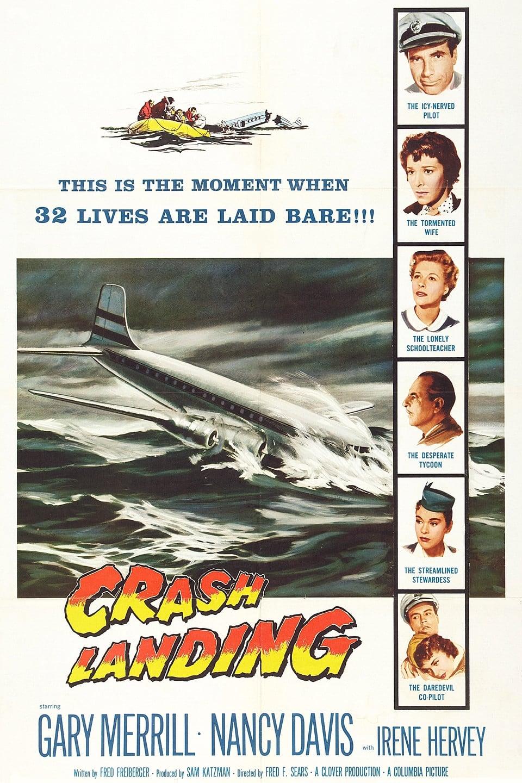 Crash Landing (1958)