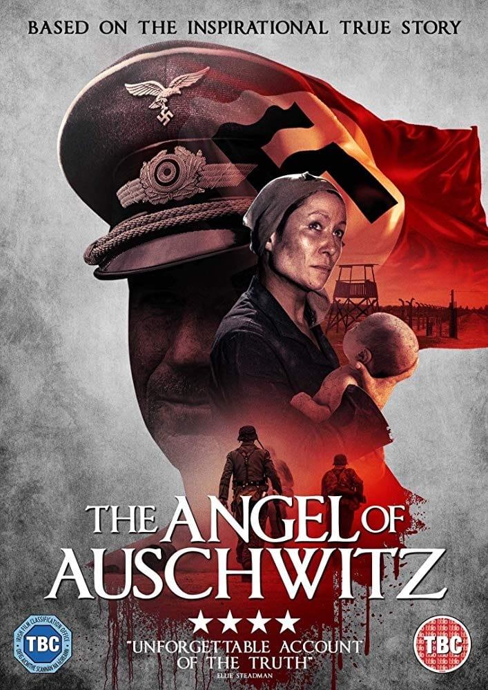 o anjo de auschwitz