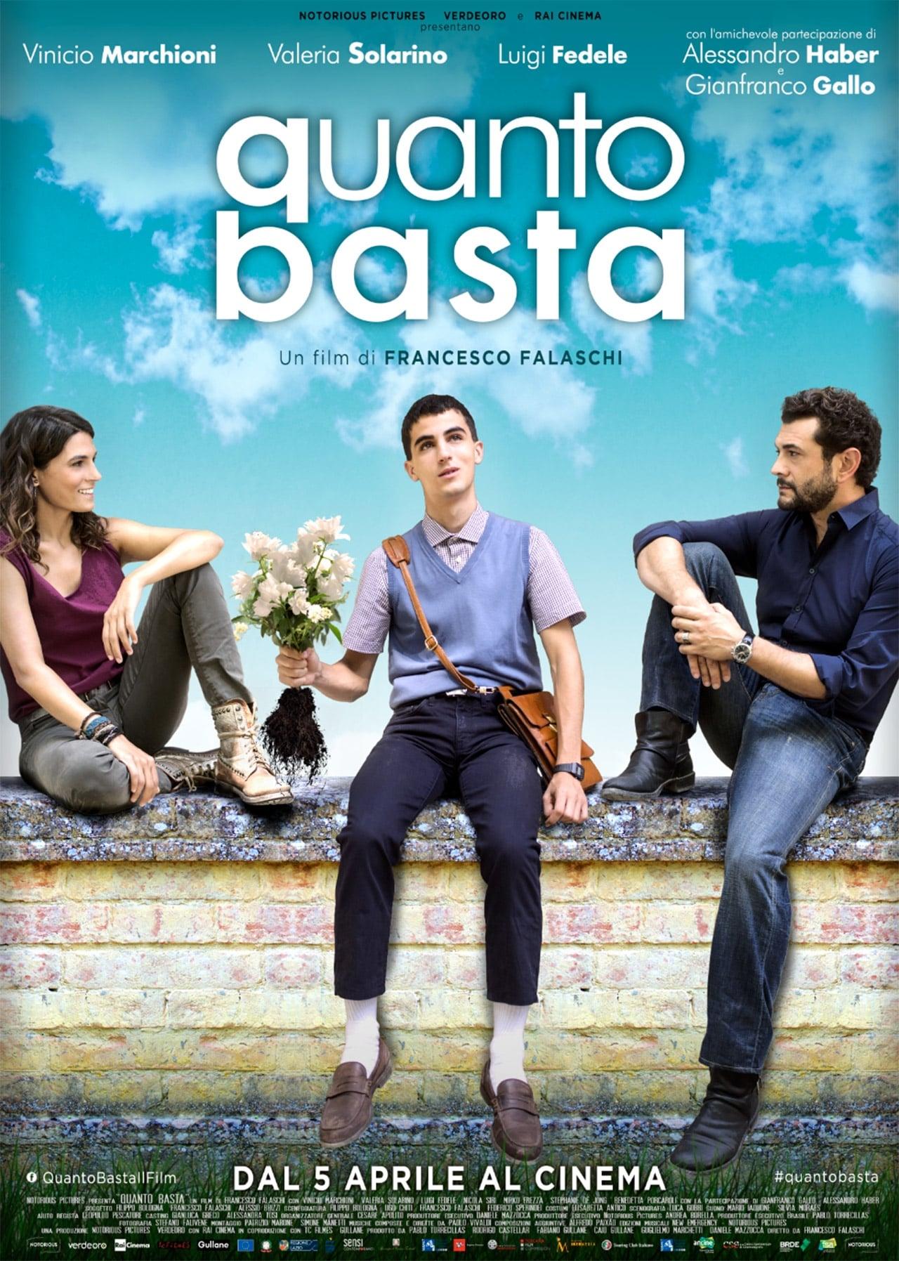 Ver Quanto basta Online HD Español (2018)