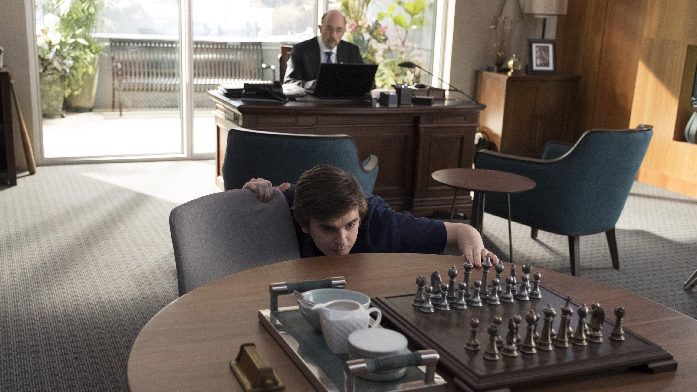 The Good Doctor 1º Temporada Episódio 18 - Mais Dublado