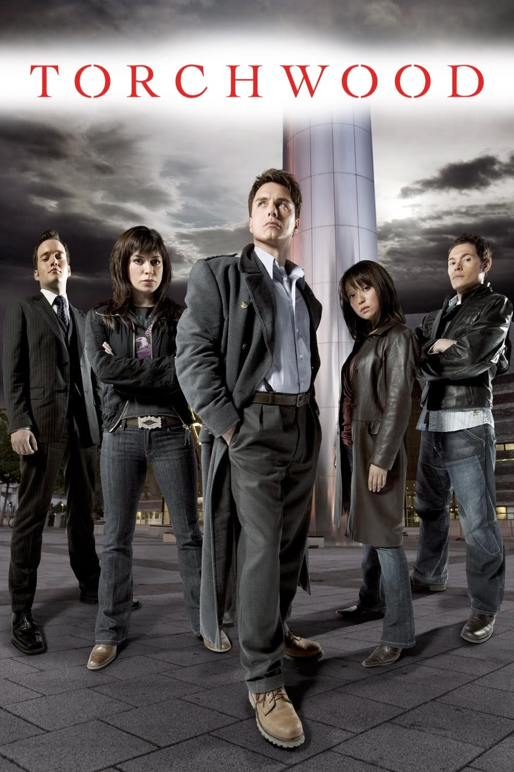 Torchwood Season 1