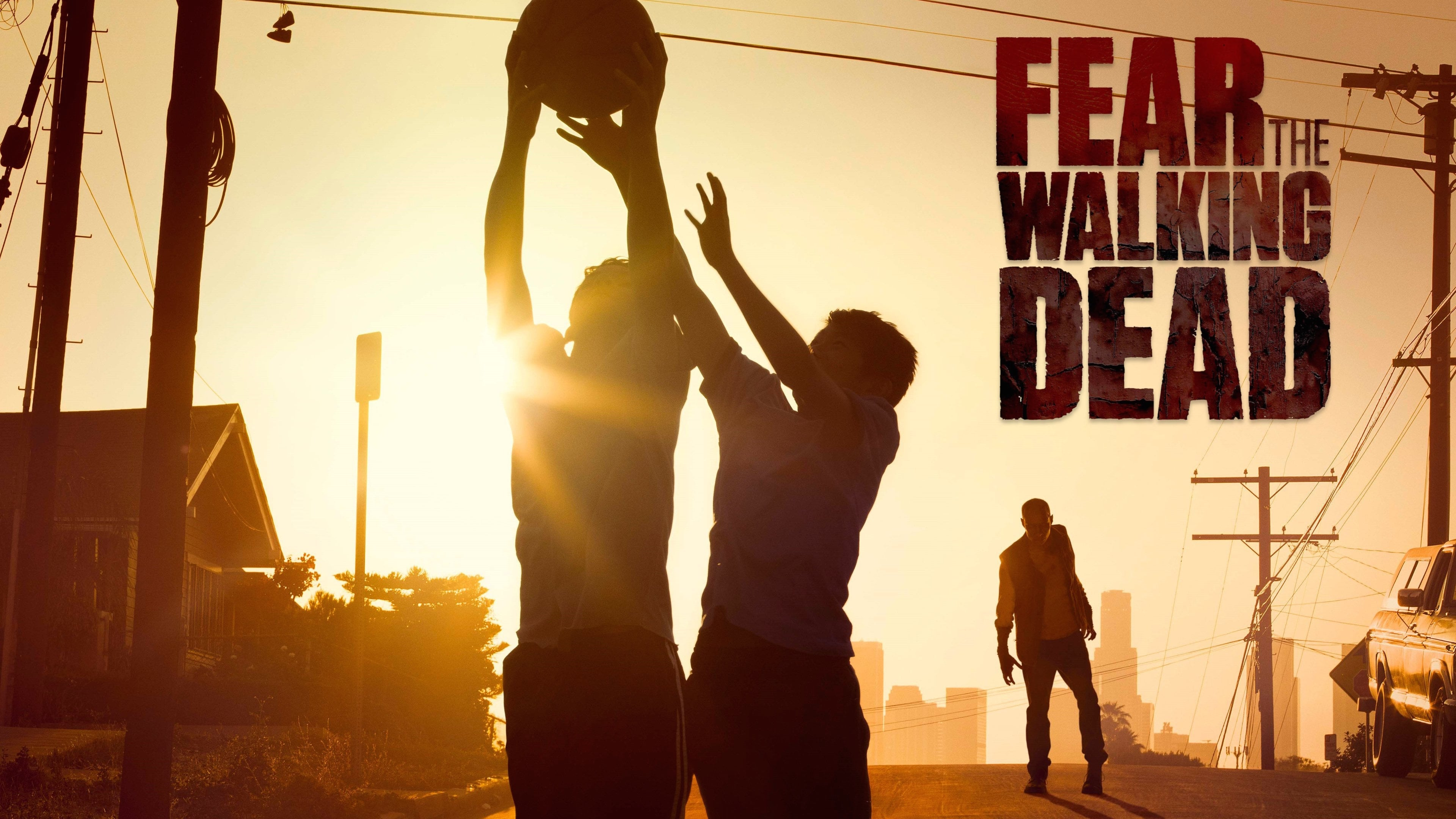 Fear the Walking Dead - Specials