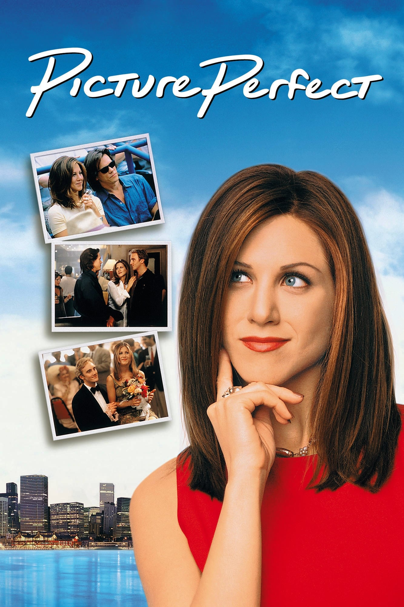 picture perfect 1997 posters the movie database tmdb