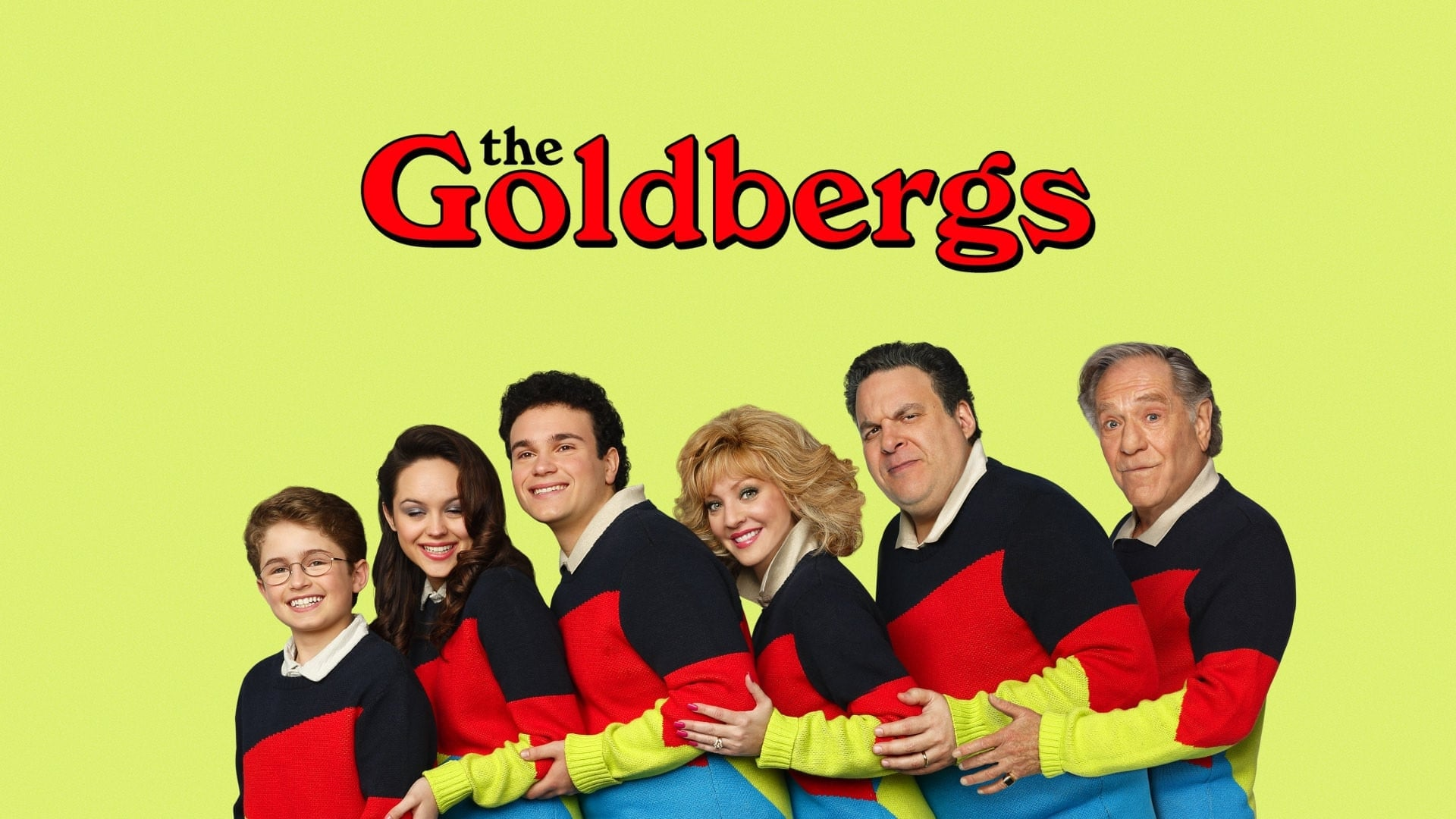 The Goldbergs - Season 6