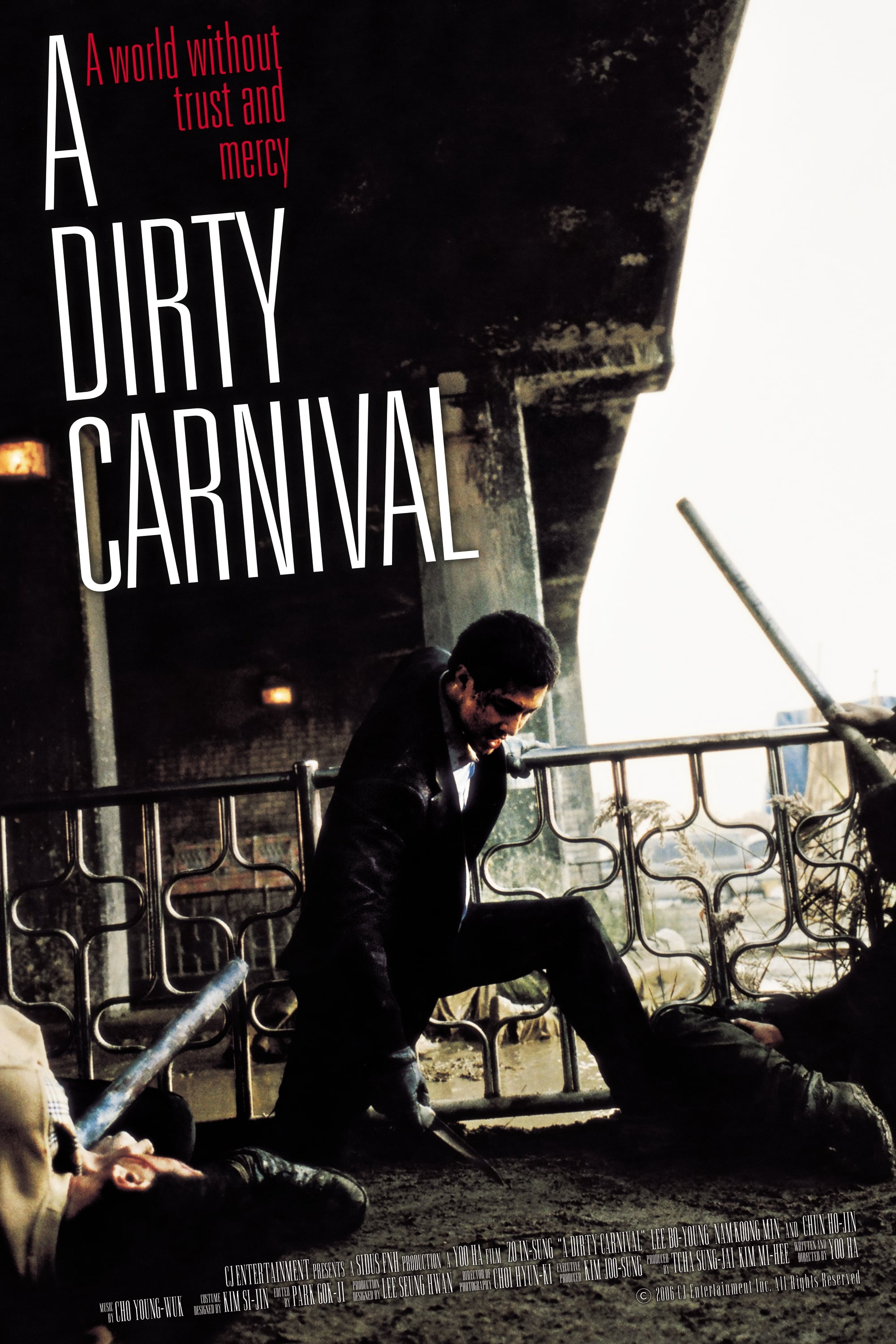 watch A Dirty Carnival 2006 online free