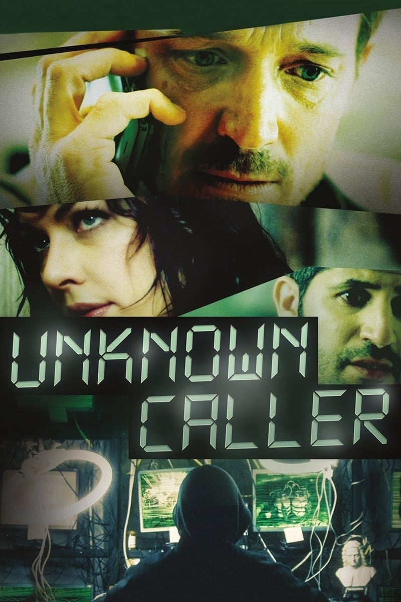 Unknown Caller (2014)