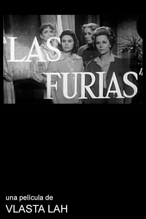 Ver Las furias Online HD Español (1960)