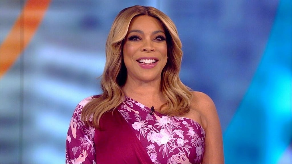 The View Season 23 :Episode 3  Wendy Williams