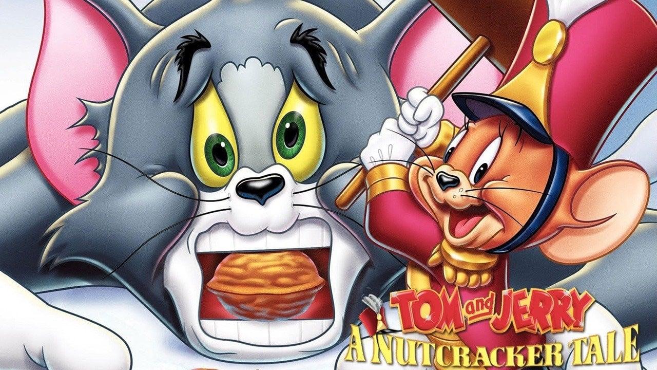Tom and Jerry: A Nutcracker Tale Movie