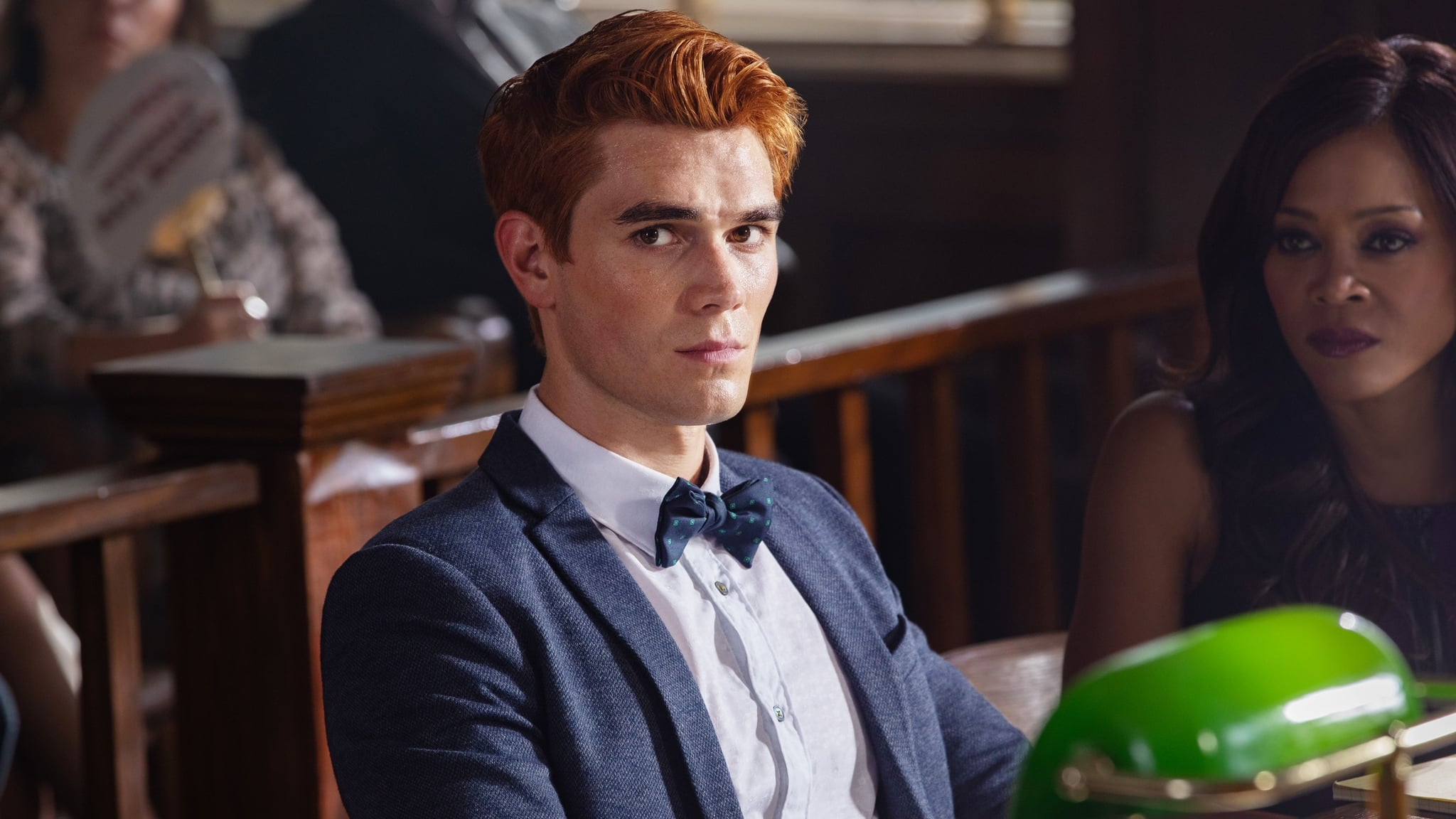 Riverdale - Season 3 Episode 1 : Kapitel sechsunddreißig: Labor Day