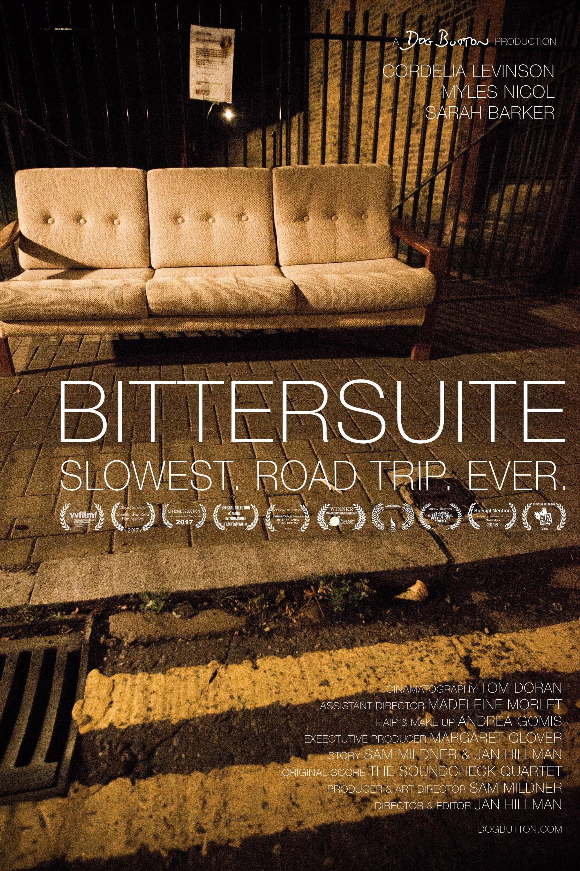 Ver BitterSuite Online HD Español (2015)