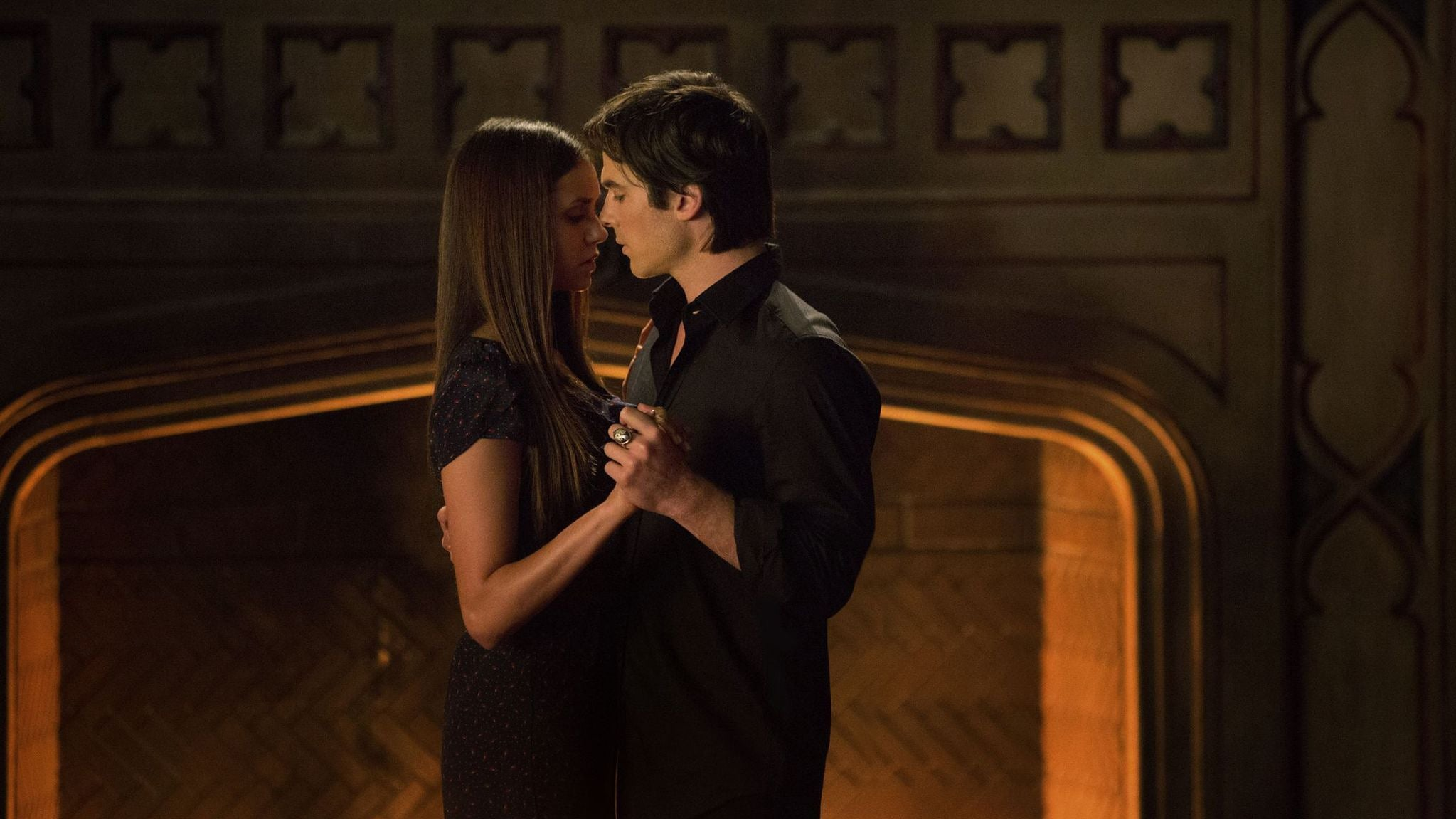 The Vampire Diaries - Season 4 Episode 7 : My Brother's Keeper