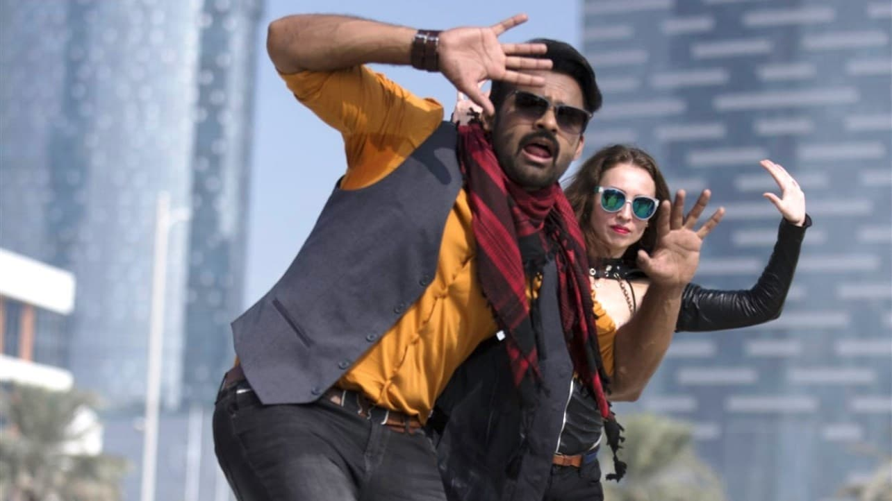 Intelligent (2018) Telugu Full Movie Online Download