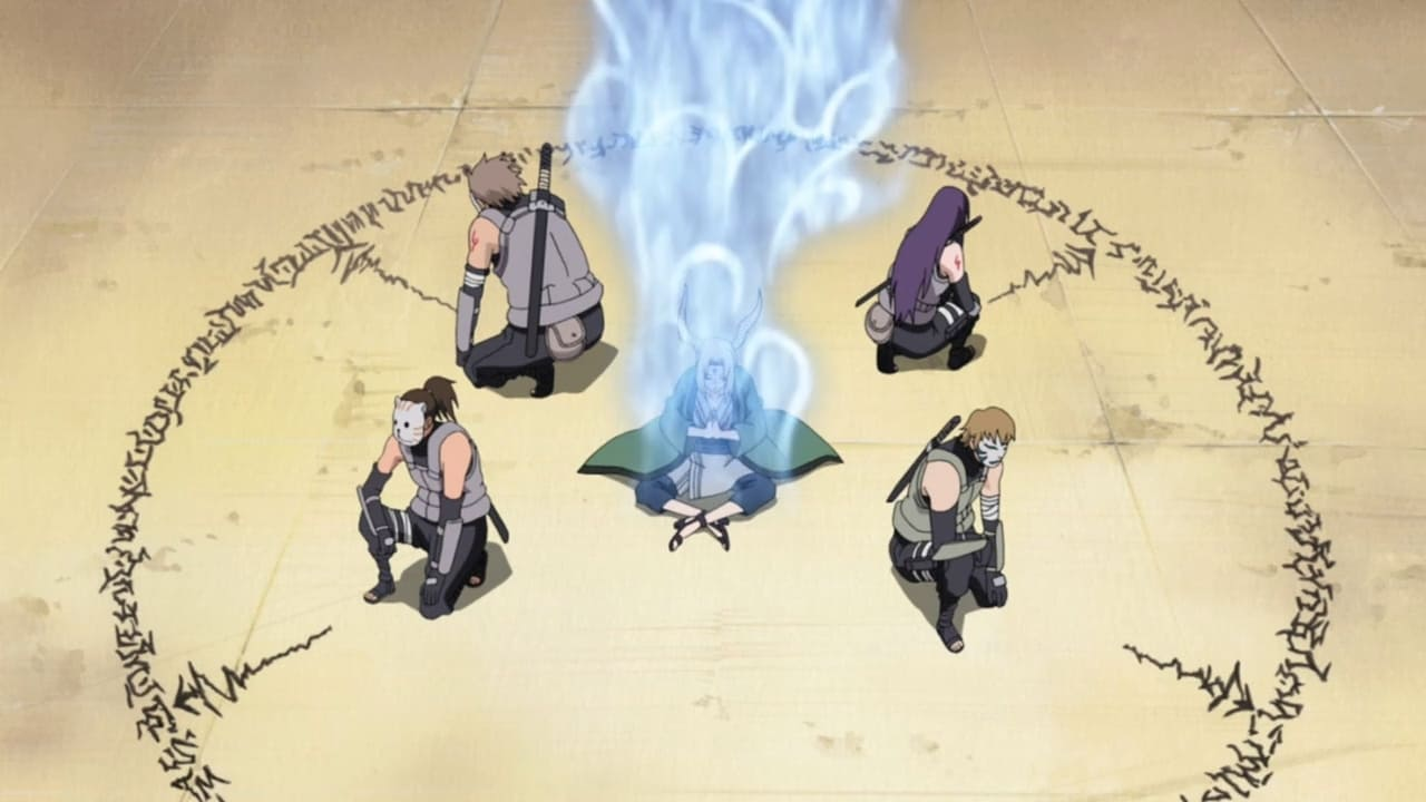 Naruto Shippūden Season 8 :Episode 159  Pain vs. Kakashi