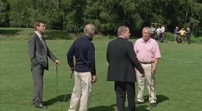 Midsomer Murders Season 12 :Episode 1  The Dogleg Murders