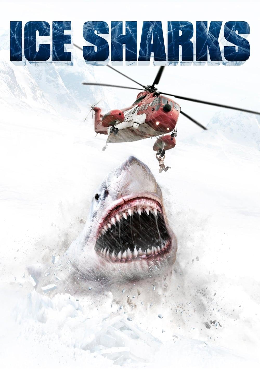 Tiburones del hielo
