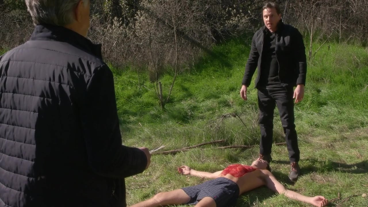 Criminal Minds - Season 15 Episode 1 : Under the Skin