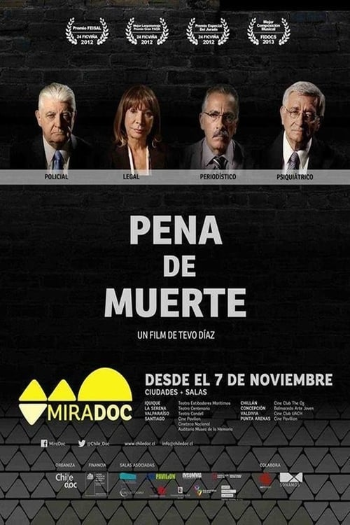 Ver Death Penalty Online HD Español (2012)