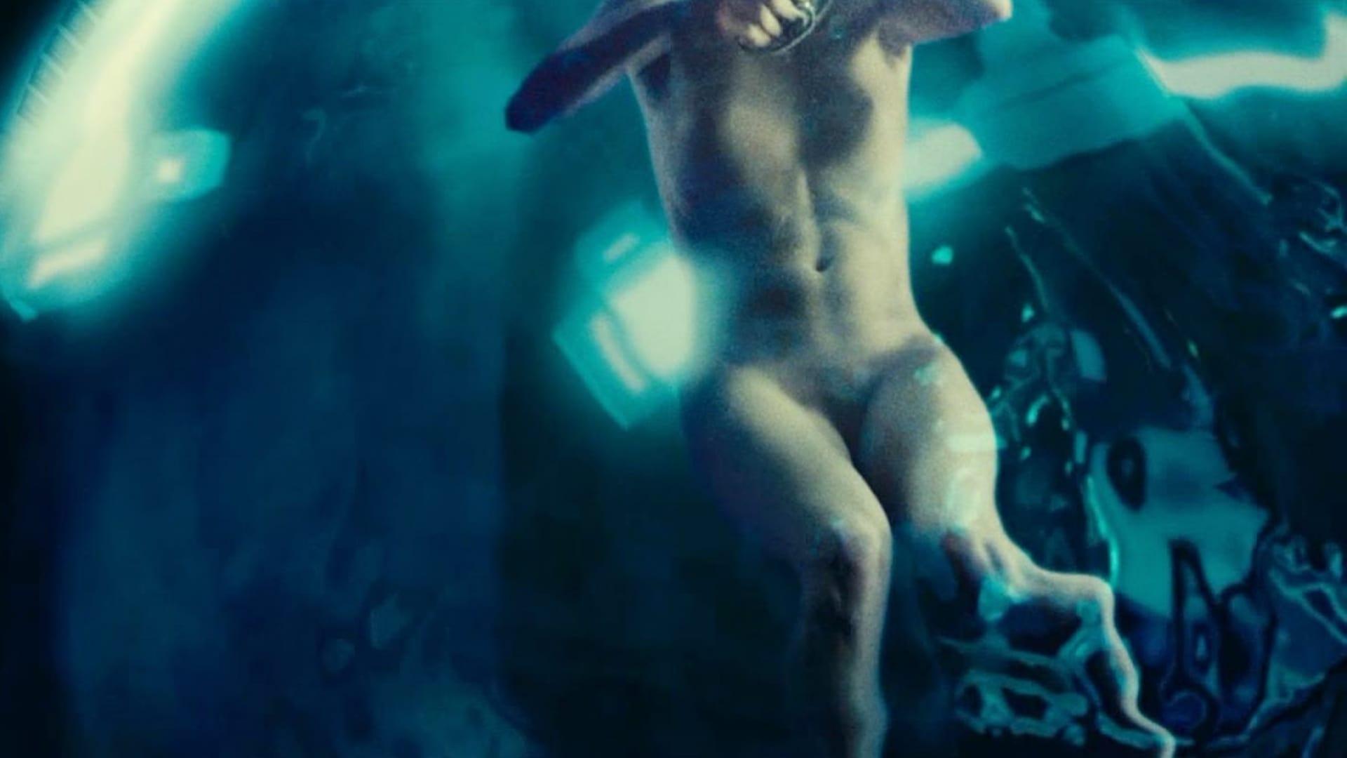 Resident Evil Nude Scenes