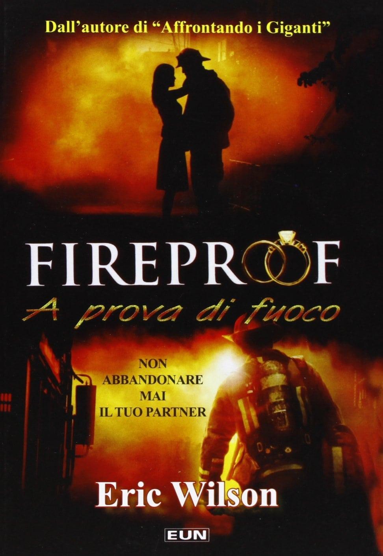 Fireproof Stream