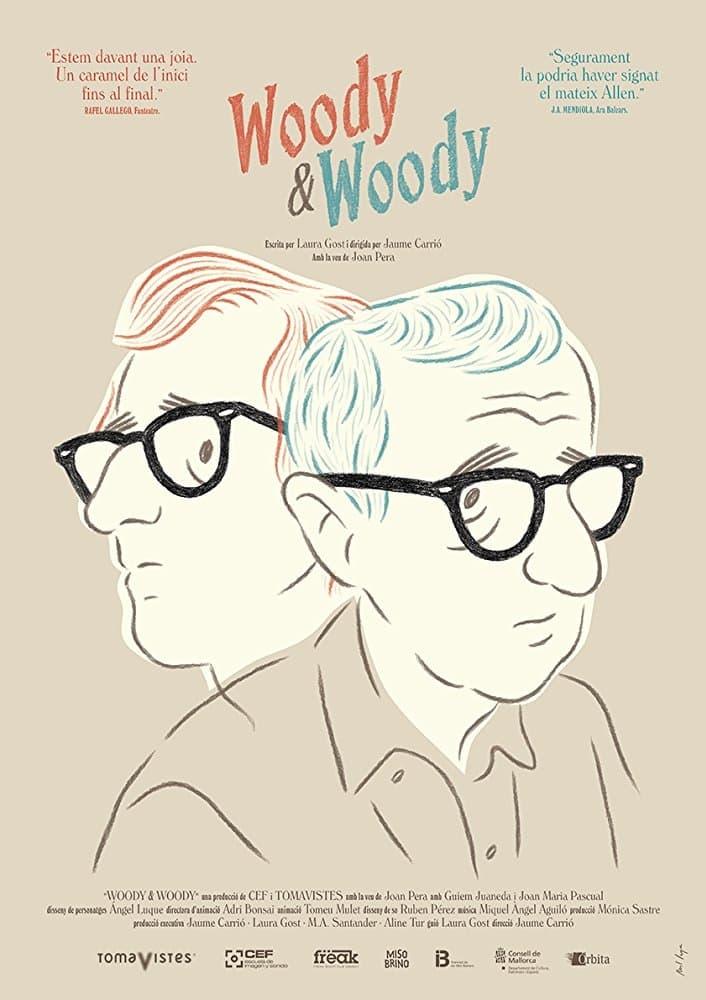Ver Woody & Woody Online HD Español ()
