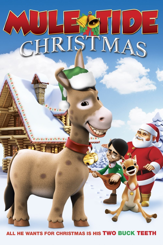 Mule-Tide Christmas (2014)