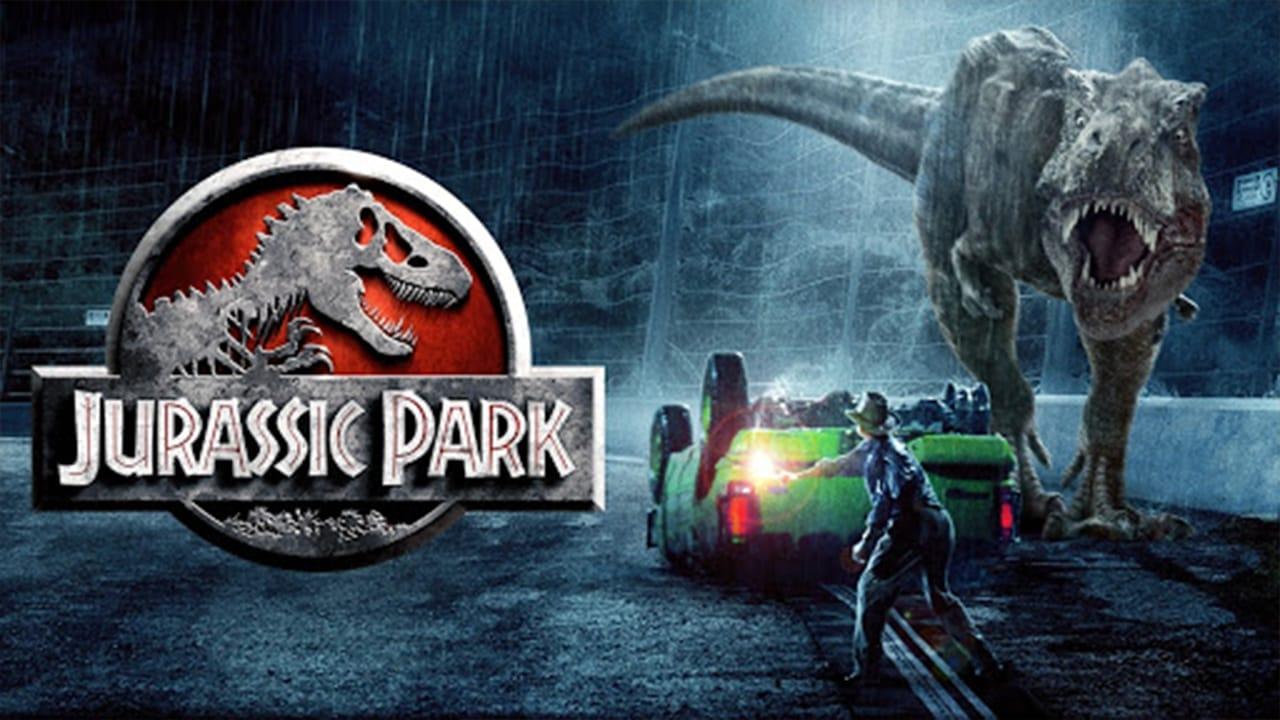Jurassic Park - Jurassic Park 1993 Film Detay  Kafa Zni-1765