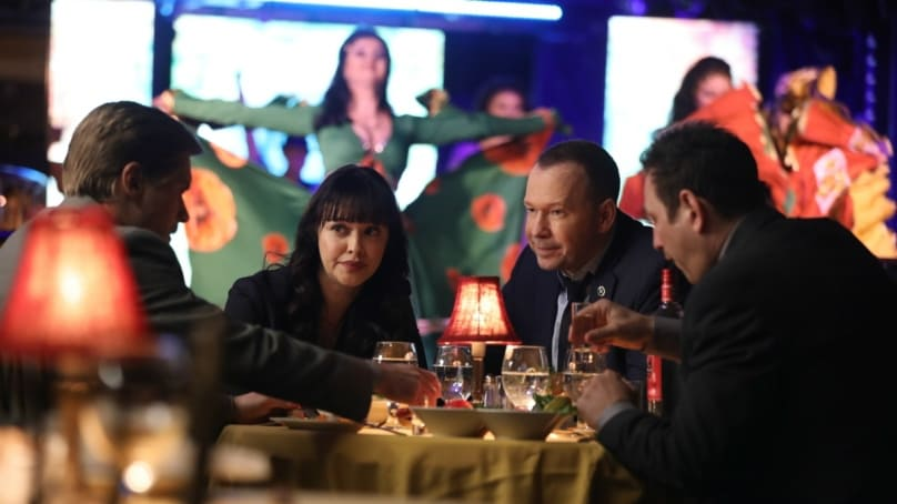 Blue Bloods Season 7 :Episode 21  Foreign Interference