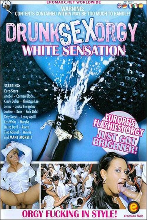 Ver Drunk Sex Orgy: White Sensation Online HD Español (2009)