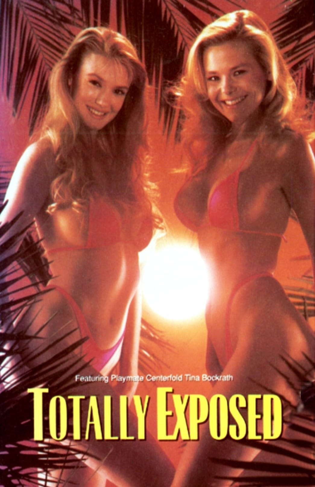 Totally Exposed (1991)