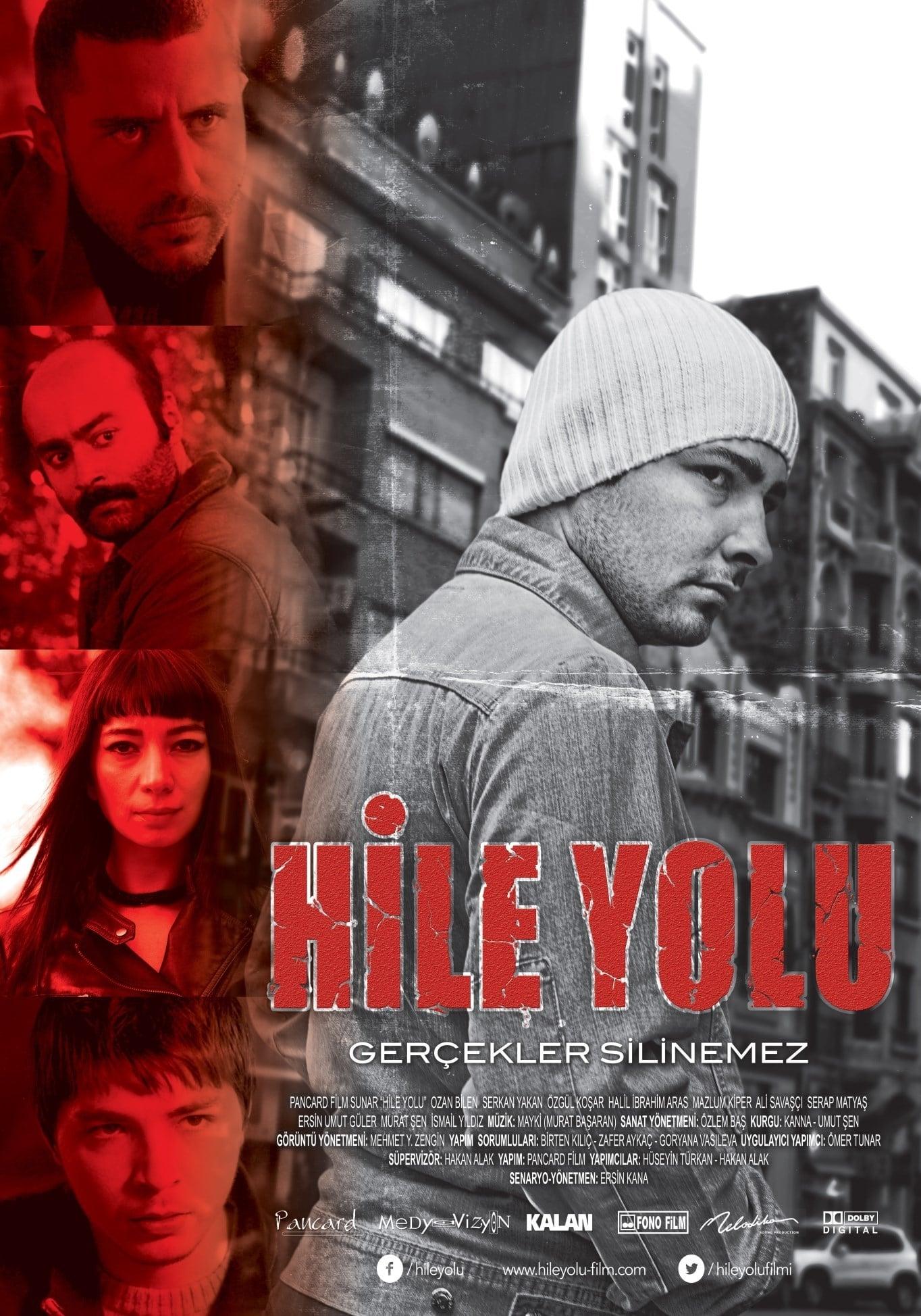 watch Hile Yolu 2013 Stream online free