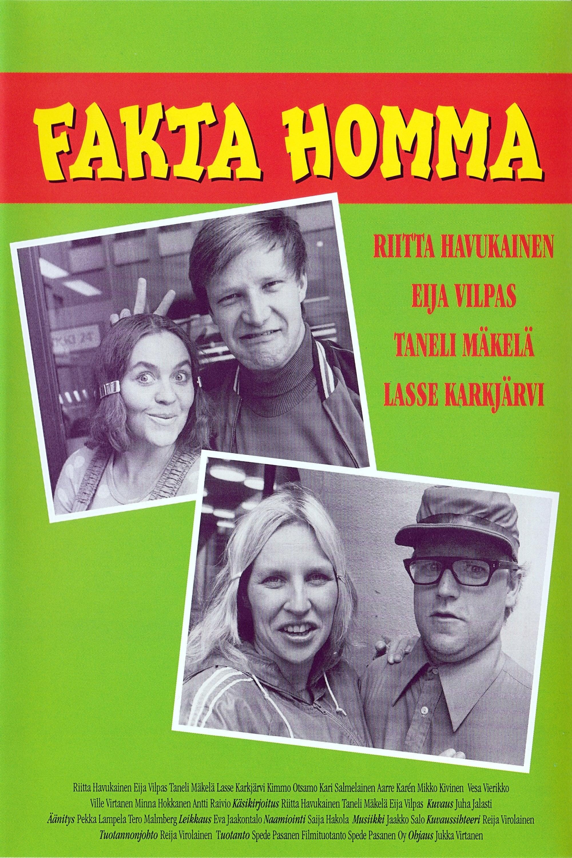 Ver Fakta Homma Online HD Español (1987)