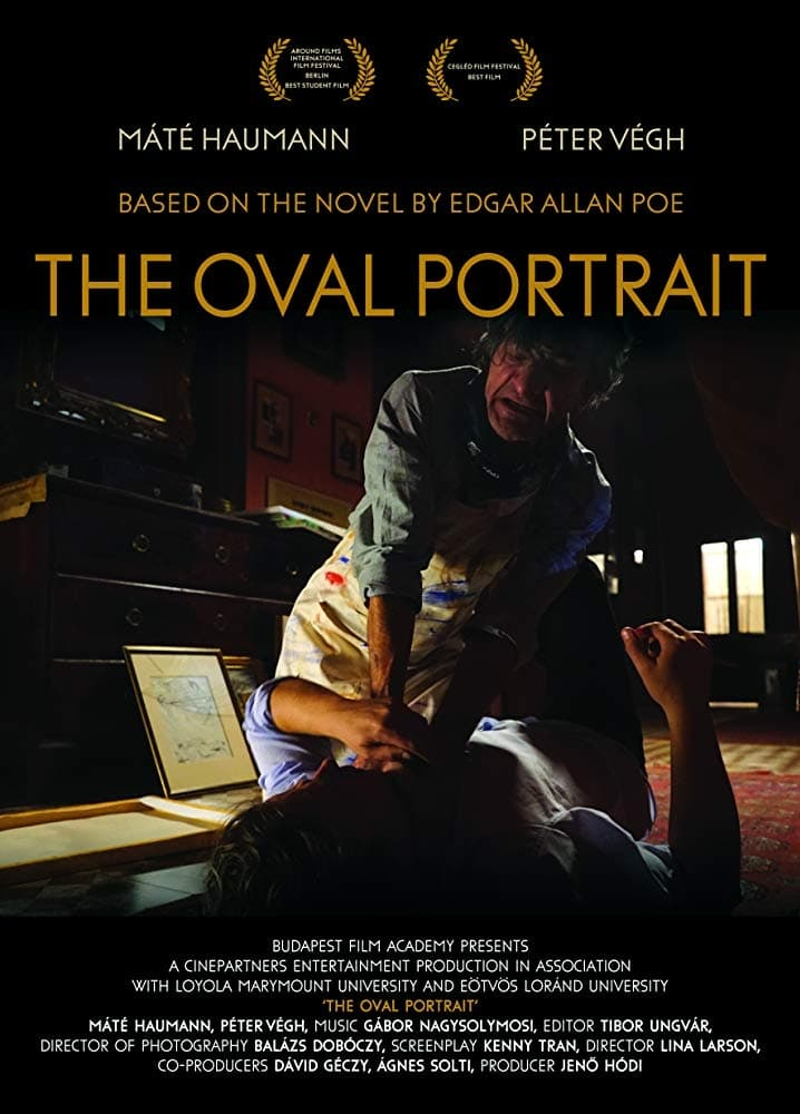 The Oval Portrait (2019)