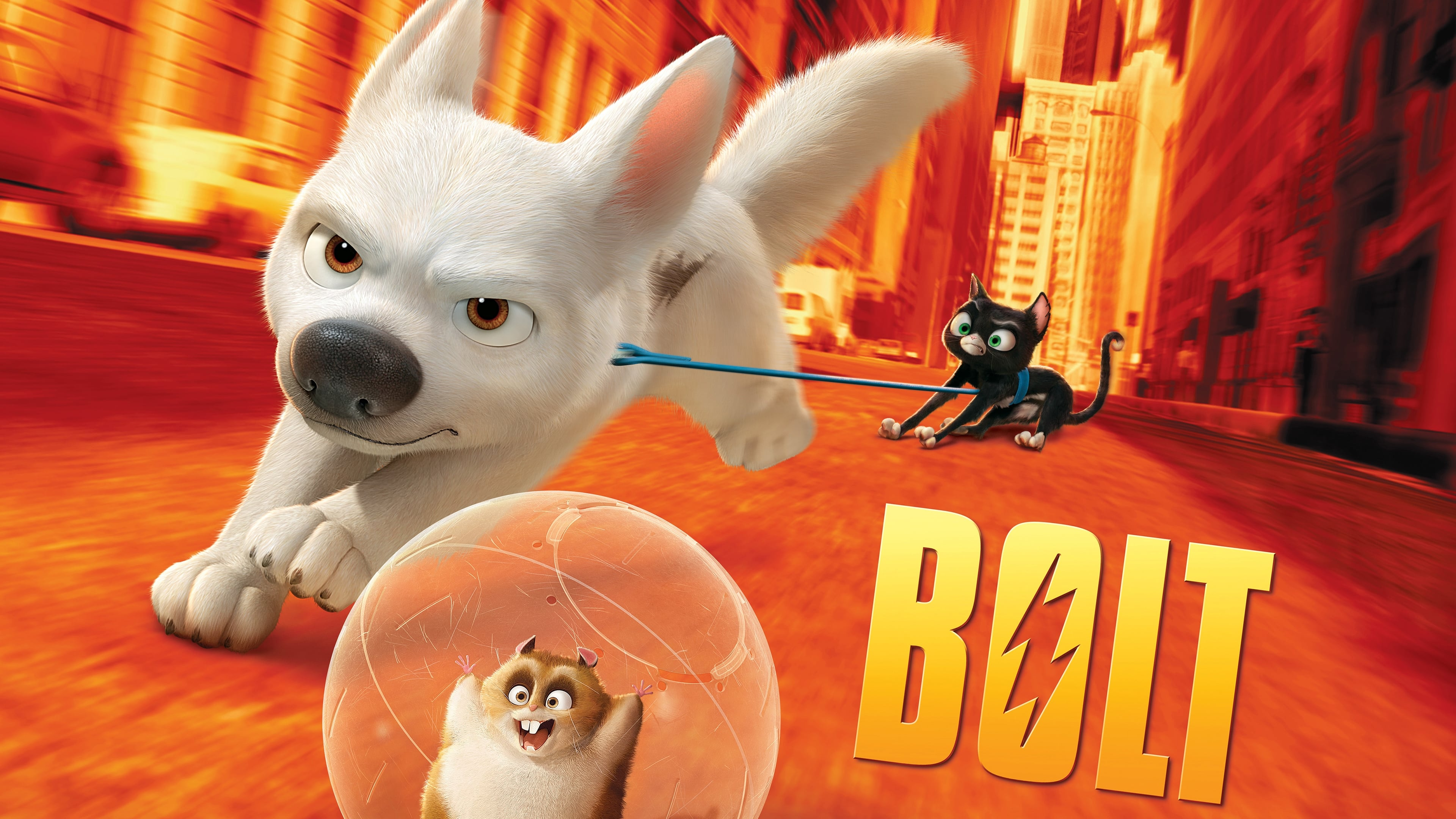 bolt wiki synopsis reviews movies rankings