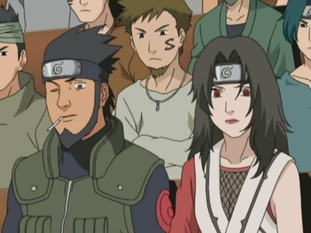 Naruto: Episodi 63