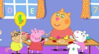 Peppa Pig Season 2 :Episode 35  Jumble Sale