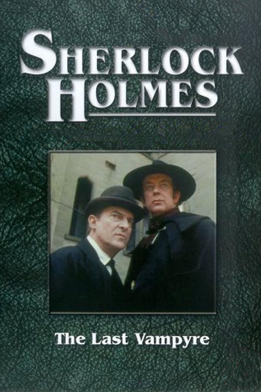 Sherlock Holmes: The Last Vampyre (1993)
