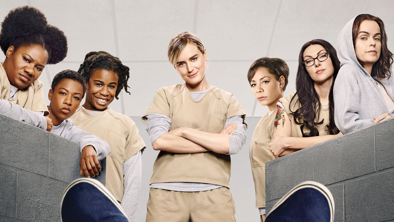Orange Is the New Black - Season 7 Episode 11