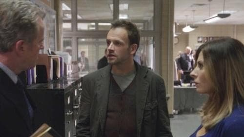Elementary Season 1 :Episode 7  One Way to Get Off