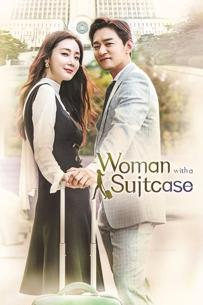 Woman with a Suitcase EP 9