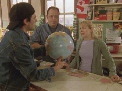 Corner Gas Season 2 :Episode 4  Whataphobia