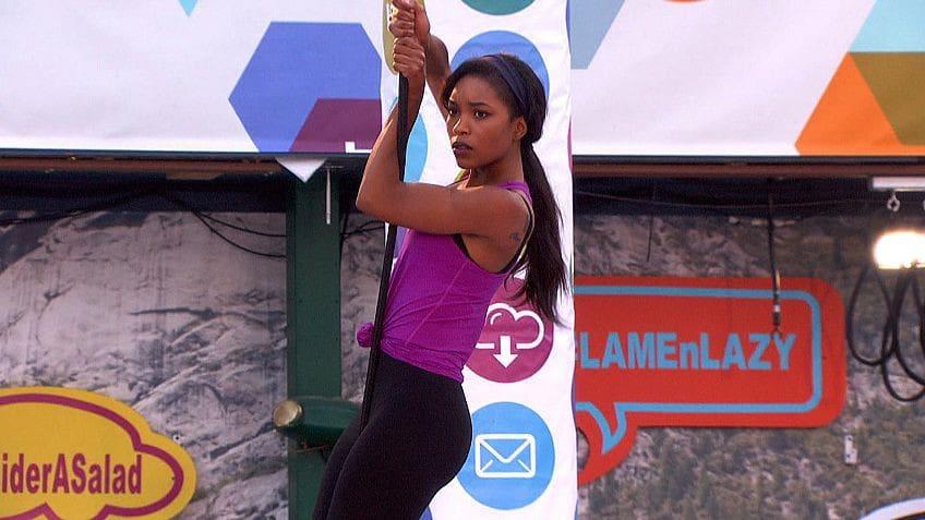 Big Brother Season 18 :Episode 22  Nominations 7