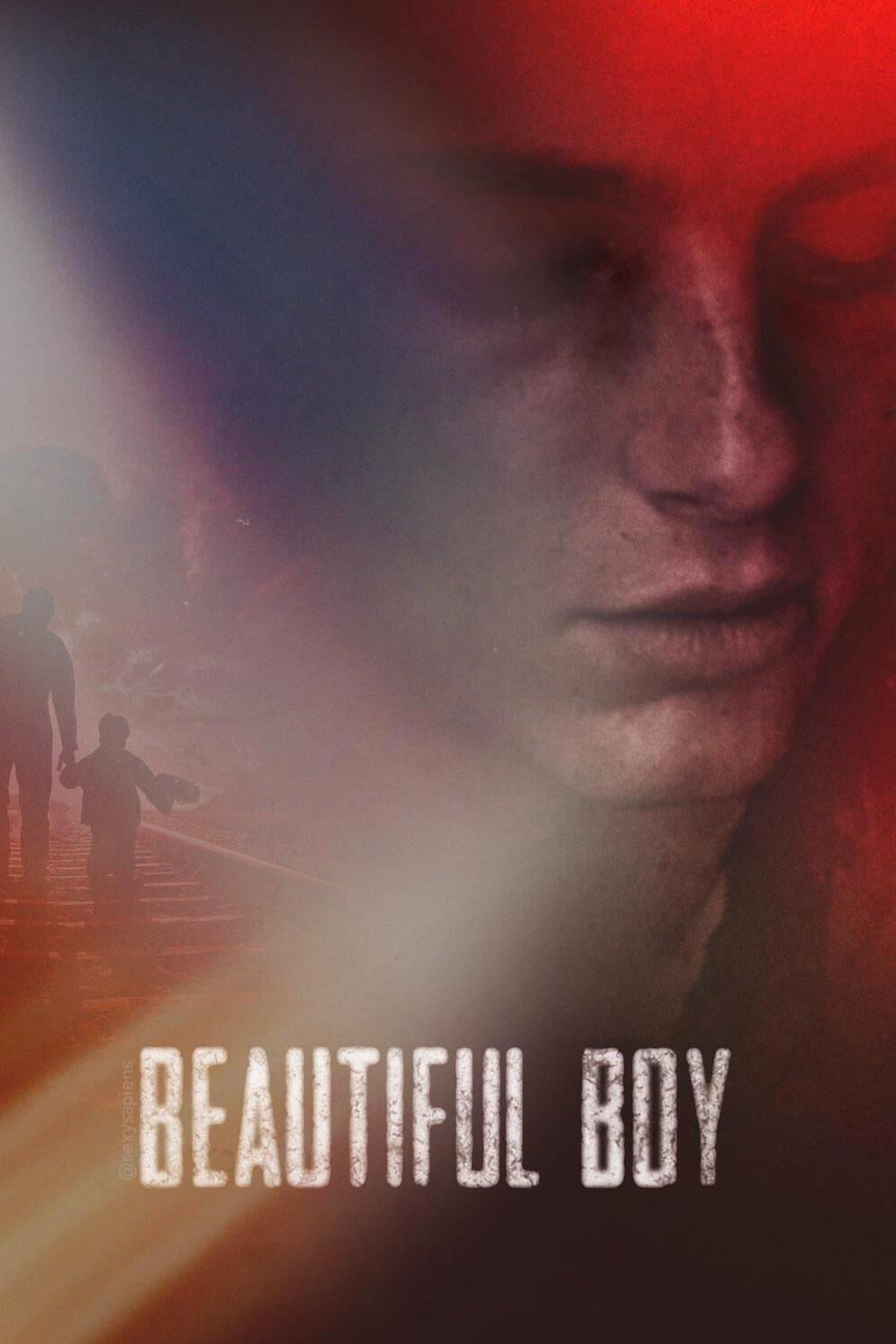 Poster and image movie Film Beautiful Boy - Beautiful Boy 2018