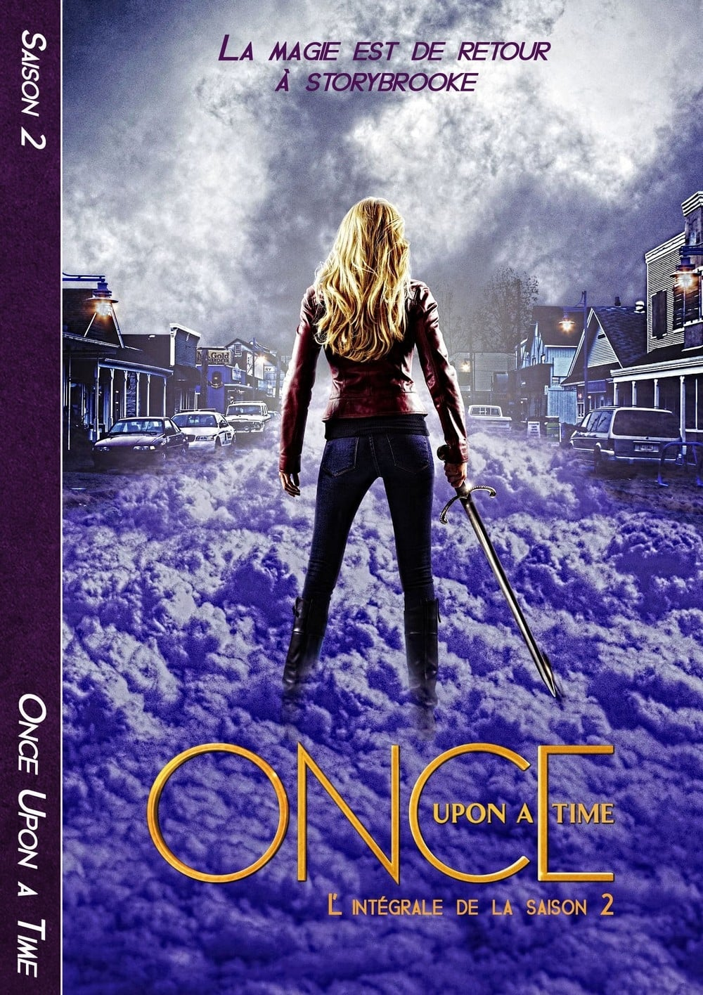 Once Upon A Time Streaming Sur Libertyland Serie 2012 Libertyland Libertyvf