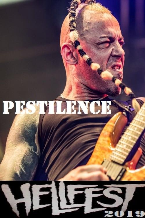 Pestilence au Hellfest 2019 (2019)