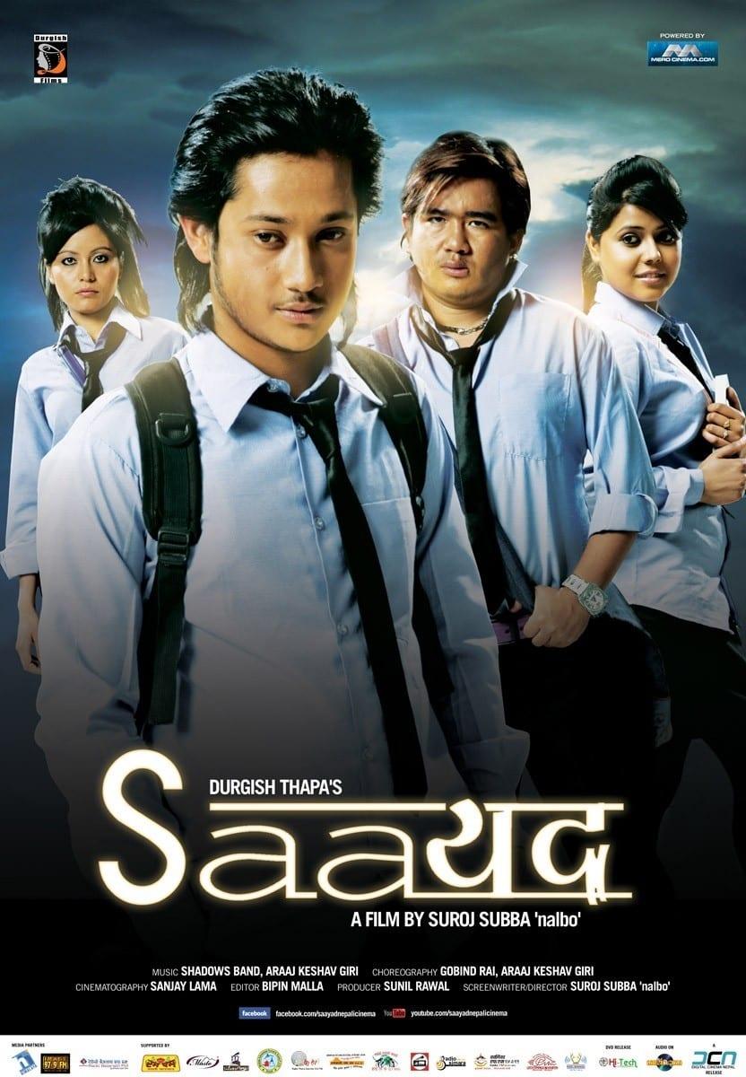Ver Saayad Online HD Español (2012)