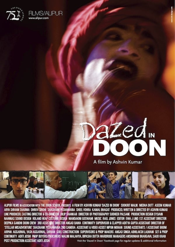 Ver Dazed in Doon Online HD Español ()