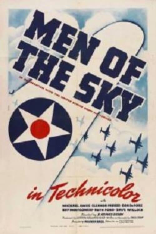 Men of the Sky (1942)